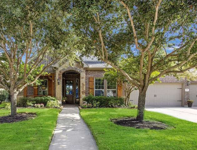 38 Azure Lake Court, Katy, TX 77494 (MLS #36049842) :: The Heyl Group at Keller Williams