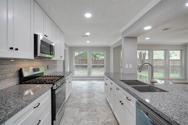11710 Spring Villa Drive, Houston, TX 77070 (MLS #36052595) :: Ellison Real Estate Team