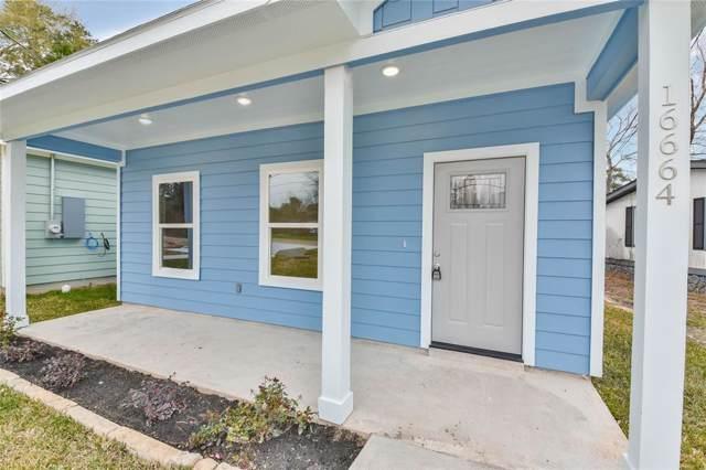16717 E Dounreay, Montgomery, TX 77316 (MLS #3605437) :: Green Residential