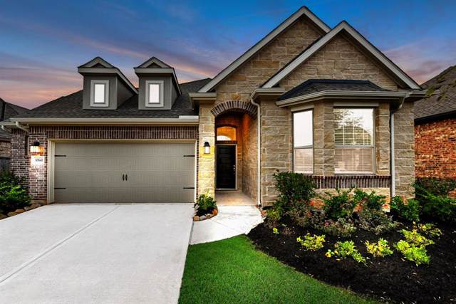 30643 Morning Dove Drive, Brookshire, TX 77423 (MLS #36056012) :: Ellison Real Estate Team