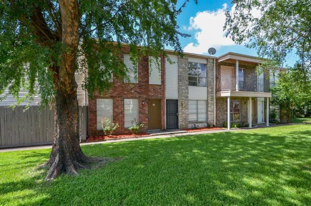600 S Allen Genoa Road, South Houston, TX 77587 (MLS #36057465) :: The Parodi Team at Realty Associates