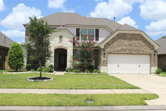 4323 Lasker Brook Court, Katy, TX 77494 (MLS #36059581) :: The Johnson Team