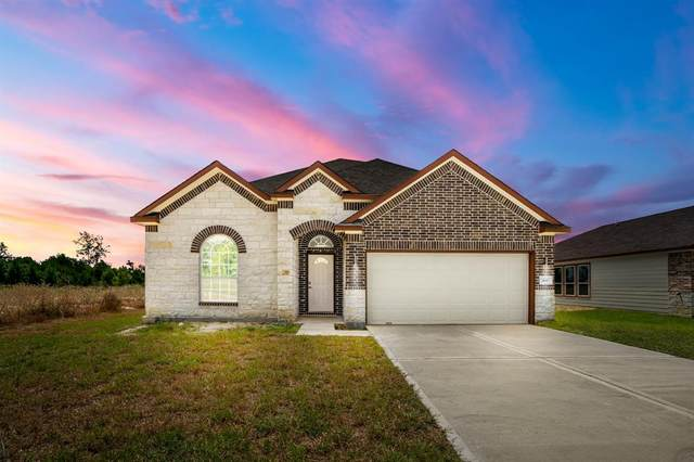 461 Road 51021, Cleveland, TX 77327 (MLS #36064872) :: The Andrea Curran Team powered by Compass