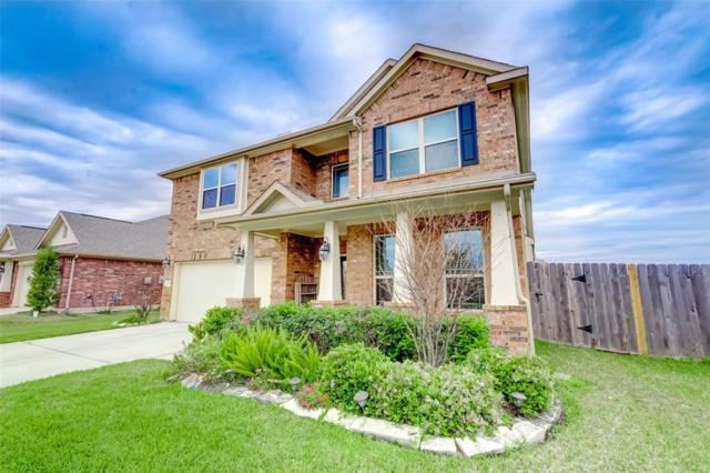 6815 Rambling Manor Court, Richmond, TX 77469 (MLS #36065352) :: The Sansone Group