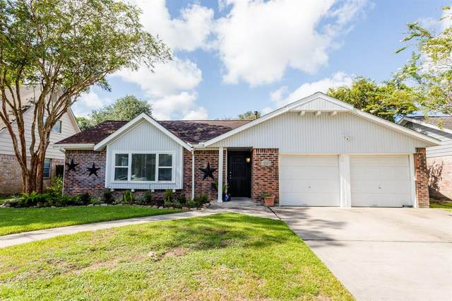 12007 Monticeto Lane, MEADOWS Place, TX 77477 (MLS #36071206) :: The Home Branch