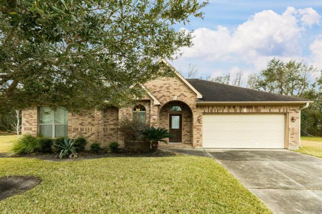 2015 Brentwood Drive, Alvin, TX 77511 (MLS #3607190) :: Texas Home Shop Realty
