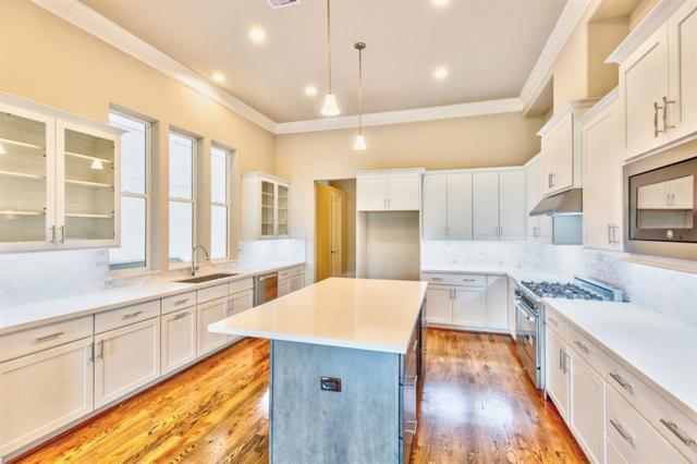 1736 W 23, Houston, TX 77008 (MLS #36072056) :: Giorgi Real Estate Group