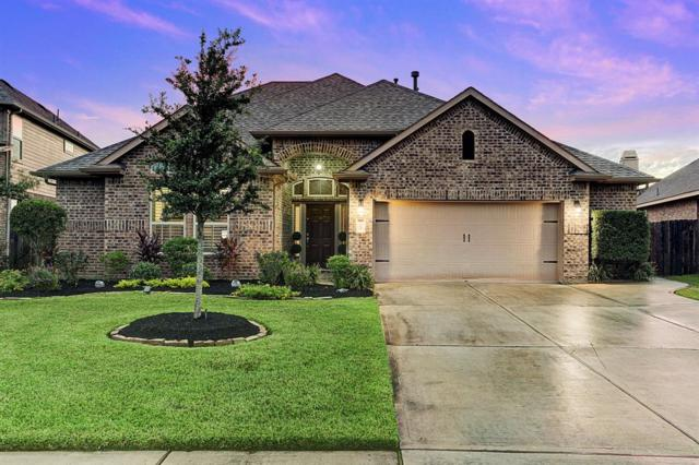 572 Southampton Lane, League City, TX 77573 (MLS #36072879) :: Texas Home Shop Realty