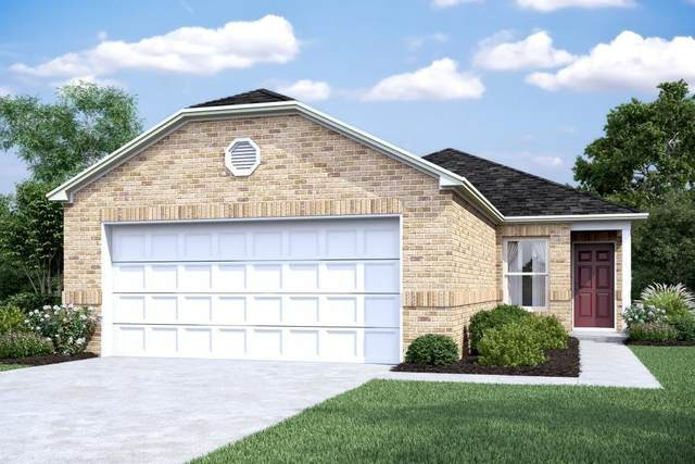 3409 Voyager Drive, Texas City, TX 77591 (MLS #36074156) :: Rose Above Realty