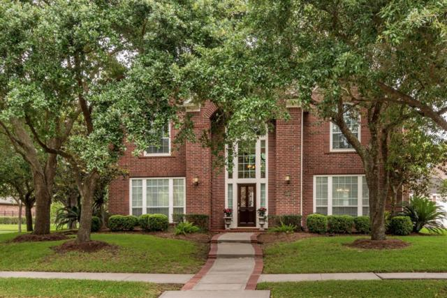 15422 Bay Cove Court, Houston, TX 77059 (MLS #3607603) :: The Heyl Group at Keller Williams