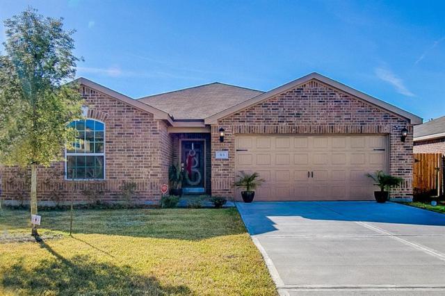 313 Hawks View Drive, La Marque, TX 77568 (MLS #36076374) :: Texas Home Shop Realty