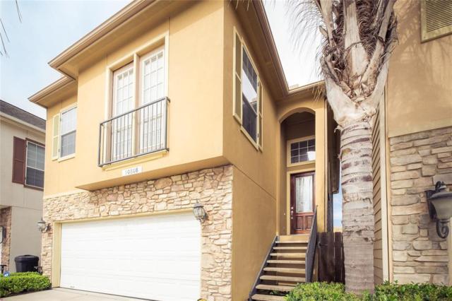 10808 Almeda Park Drive, Houston, TX 77045 (MLS #36076492) :: Texas Home Shop Realty