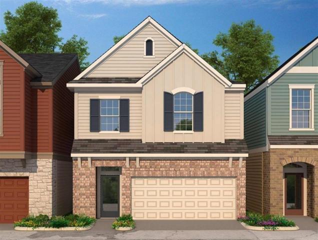 12510 Malachite, Houston, TX 77077 (MLS #36077339) :: Giorgi Real Estate Group