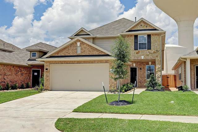14254 Valverde Point Lane, Houston, TX 77083 (MLS #36079680) :: The SOLD by George Team