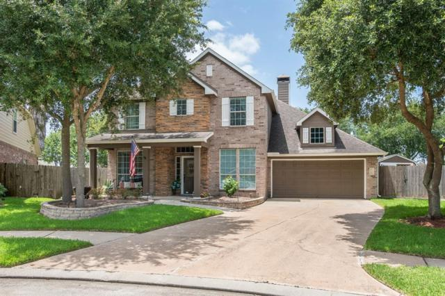 6176 Darlington Court, League City, TX 77573 (MLS #36080671) :: Texas Home Shop Realty