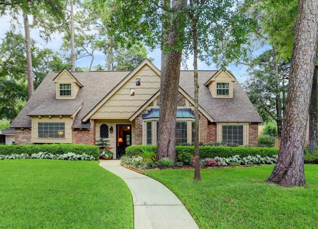 1415 Pine Gap Drive, Houston, TX 77090 (MLS #36082359) :: The SOLD by George Team