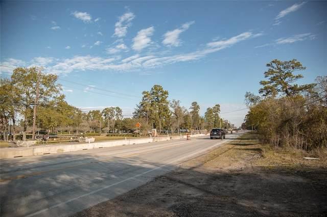 22732 Loop 494, Kingwood, TX 77339 (MLS #36084997) :: Green Residential