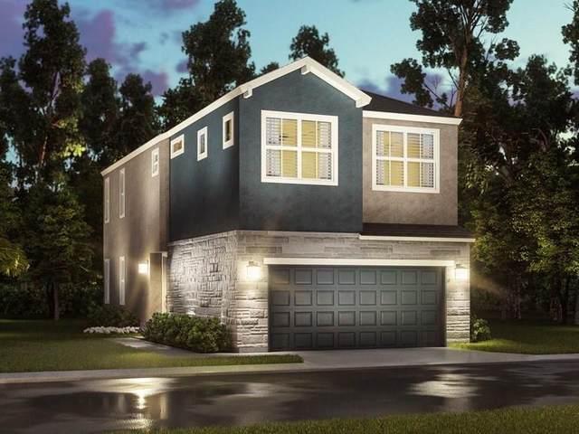 1522 Parkland Oak Drive, Houston, TX 77084 (MLS #36086629) :: Connect Realty