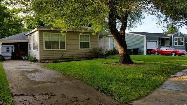 5011 Marietta Lane, Houston, TX 77021 (MLS #36087010) :: Texas Home Shop Realty