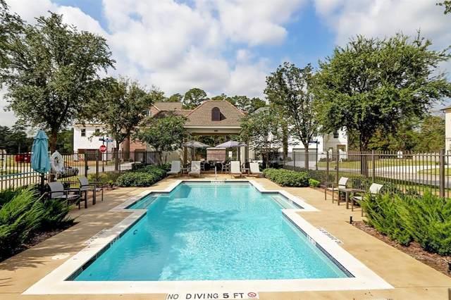 1957 Clancy Lane, Spring, TX 77380 (MLS #36087202) :: The Home Branch