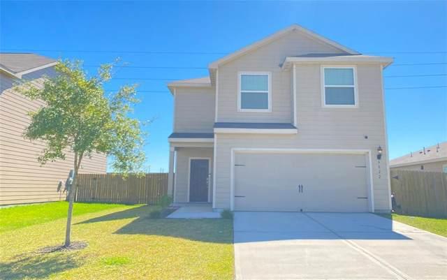 6022 Horizon Sky Road, Cove, TX 77523 (MLS #36089277) :: Guevara Backman
