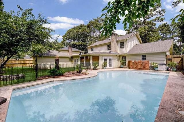 5323 Lodge Creek Drive, Houston, TX 77066 (MLS #3609026) :: Green Residential