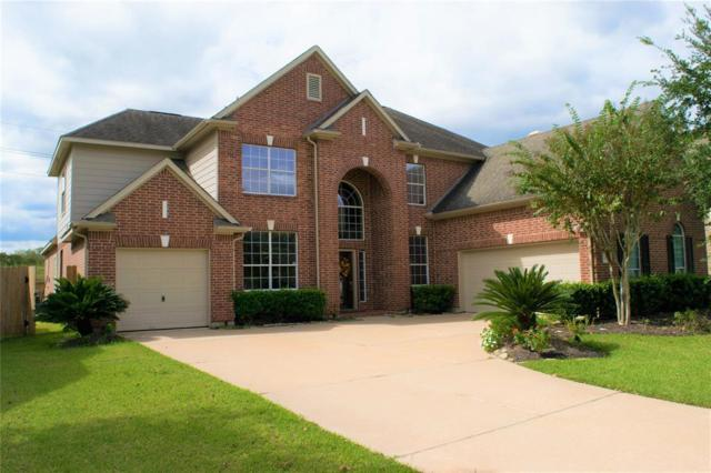 8710 Stowe Creek Lane, Missouri City, TX 77459 (MLS #36090715) :: See Tim Sell