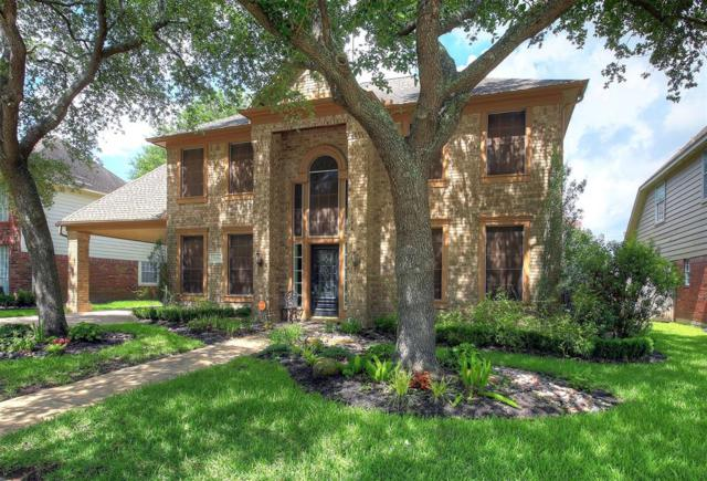 1506 Wynfield Drive, Deer Park, TX 77536 (MLS #36092442) :: The SOLD by George Team