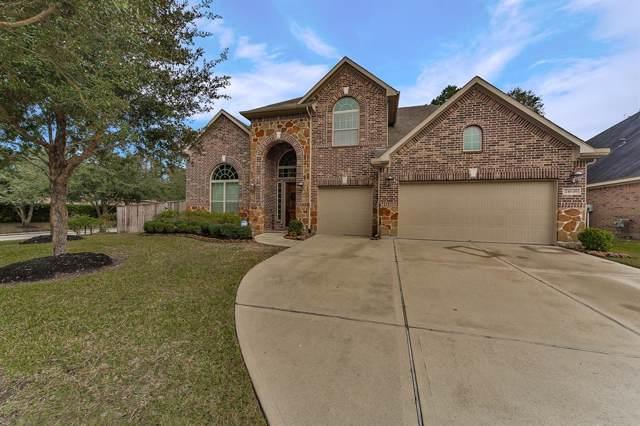24649 Hosford Meadows Drive, Porter, TX 77365 (MLS #36093883) :: Texas Home Shop Realty