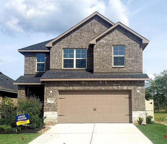 17153 Upland Bend Court Drive, Conroe, TX 77385 (MLS #36094000) :: Texas Home Shop Realty