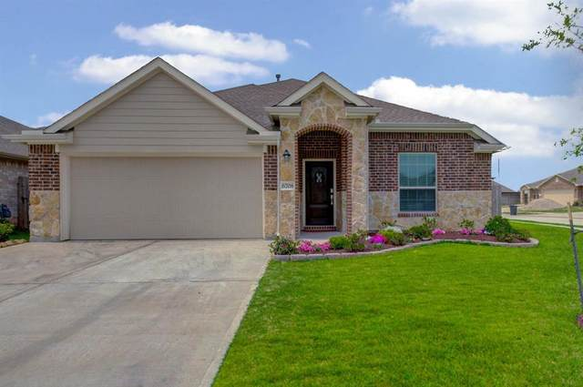6708 Coral Bells Lane, Dickinson, TX 77539 (MLS #36095960) :: Texas Home Shop Realty