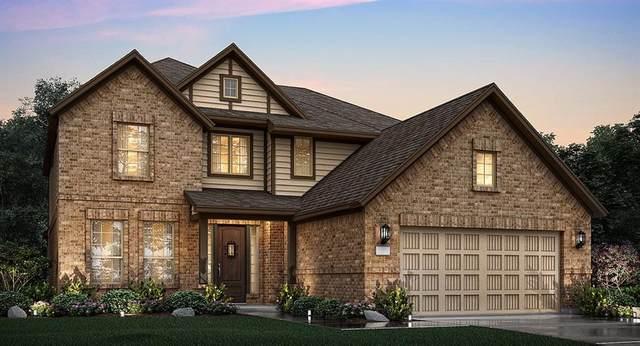 31807 Harmony Heights Lane, Hockley, TX 77447 (MLS #36099079) :: Caskey Realty