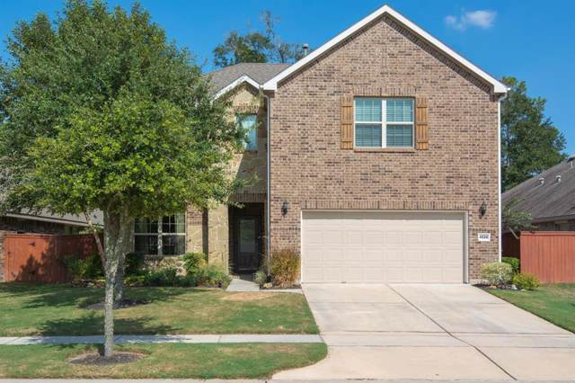 4528 Argonne Woods Drive, Porter, TX 77365 (MLS #36102483) :: The Home Branch