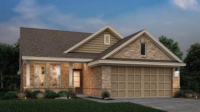 4922 Eldorado Rose Place, Katy, TX 77493 (MLS #36104426) :: The SOLD by George Team