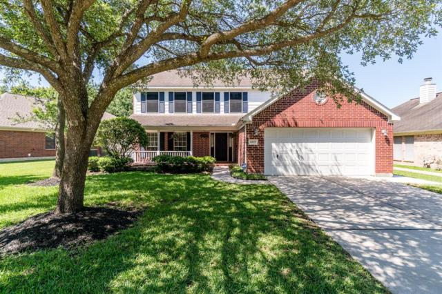 14922 Chestnut Falls Drive, Cypress, TX 77433 (MLS #36106556) :: Texas Home Shop Realty