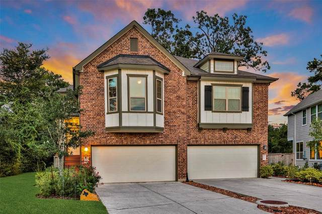 176 Axlewood Court, Montgomery, TX 77316 (MLS #36110834) :: Ellison Real Estate Team