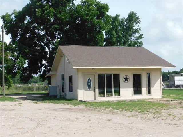 2214 N Main Street, Liberty, TX 77575 (MLS #36112686) :: The Home Branch