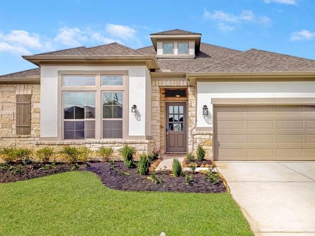 21603 Safrano Street, Tomball, TX 77377 (MLS #36113308) :: The Parodi Team at Realty Associates