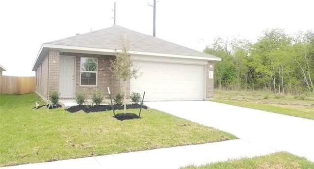 15615 La Granja Street, Channelview, TX 77530 (MLS #36114265) :: Christy Buck Team