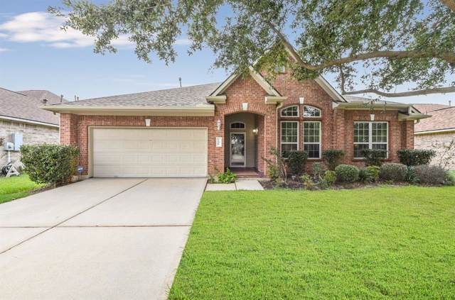 5218 Benton Drive, Pasadena, TX 77504 (MLS #36114401) :: The Sold By Valdez Team