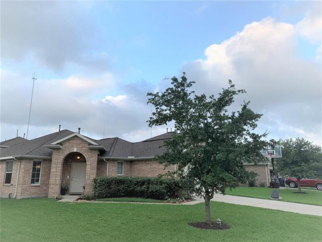 3510 Naples Point Lane, Missouri City, TX 77459 (MLS #36114986) :: The Heyl Group at Keller Williams