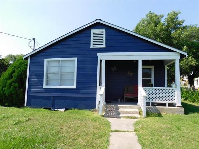 107 E South Street, Weimar, TX 78962 (MLS #36118980) :: Christy Buck Team