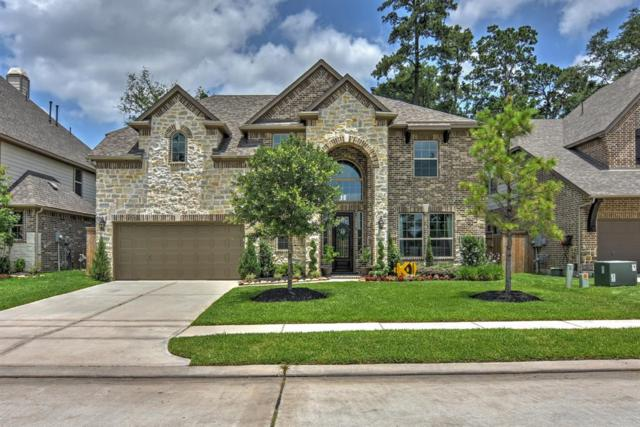 7546 Augusta Creek Court, Spring, TX 77389 (MLS #36120329) :: Christy Buck Team