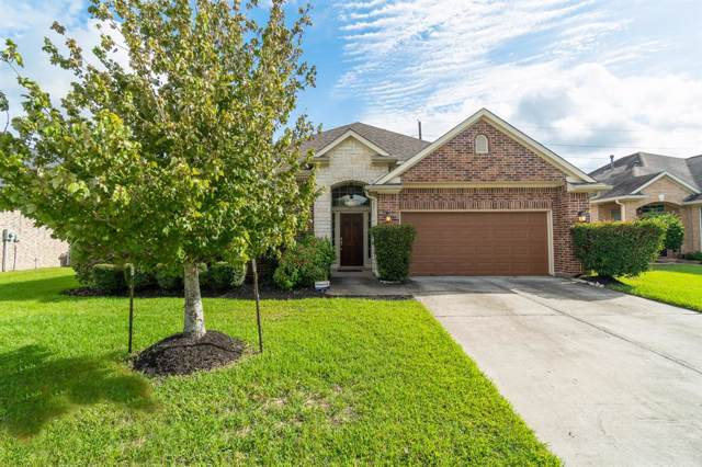 16210 Maplewick Drive, Tomball, TX 77377 (MLS #36121683) :: The Jill Smith Team