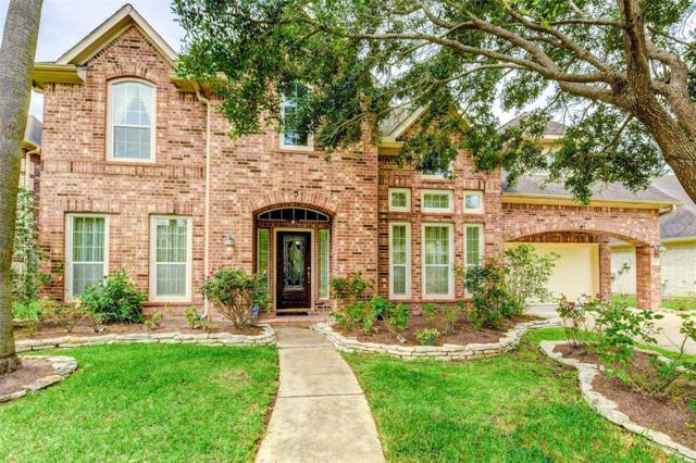 14006 Sea Myrtle Lane, Sugar Land, TX 77498 (MLS #36122980) :: Texas Home Shop Realty