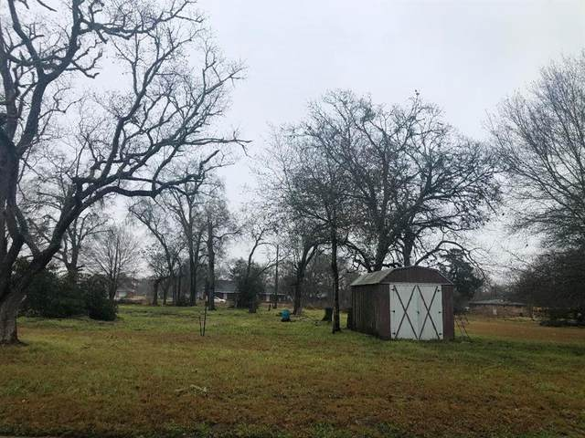 00 6th St, Hempstead, TX 77445 (MLS #3612370) :: Giorgi Real Estate Group