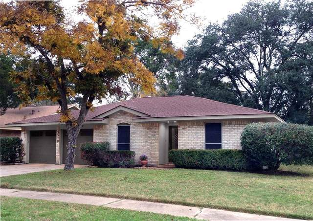 5510 Viking Drive, Houston, TX 77092 (MLS #36124128) :: Green Residential