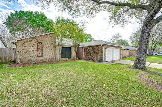 934 Holly Hall Drive, Richmond, TX 77406 (MLS #36128305) :: Lisa Marie Group | RE/MAX Grand
