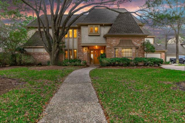 16110 Hexham Drive, Spring, TX 77379 (MLS #36129261) :: Grayson-Patton Team