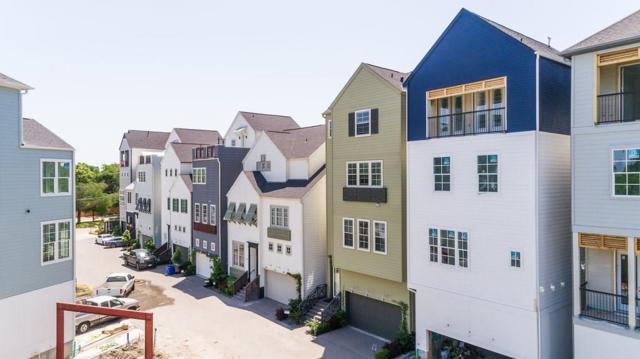 4028 Woodshire Village Estates, Houston, TX 77025 (MLS #36133345) :: Texas Home Shop Realty